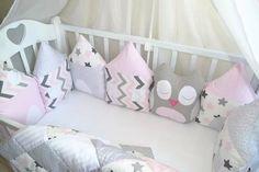 бортики-домики в кроватку для новорожденных своими руками выкройки: 12 тыс изображений найдено в Яндекс.Картинках