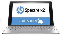 MasQmoviles Dispositivo hibrido (tablet/laptop) HP Spectre X2 una opción de precio accesible, pero que no se compara con sus rivales