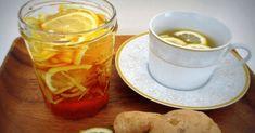 Secretos de la medicina antigua: té que elimina la grasa del organismo - e-Consejos