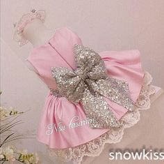 92.00$  Watch here - http://ali6dq.worldwells.pw/go.php?t=32717756314 - Beautiful Pink sheer lace neck flower girl dresses first communion baby Birthday Days Dress ball gowns with Big bow 92.00$