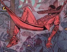 "Check out new work on my @Behance portfolio: ""Quebonafide ""Egzotyka""   album cover"" http://be.net/gallery/54124817/Quebonafide-Egzotyka-album-cover"