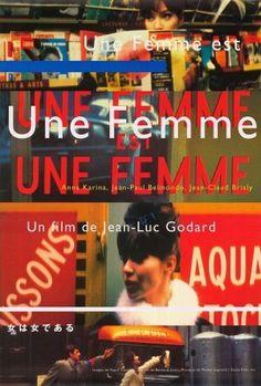 Une femme est une femme/女は女である (1961) - uniFrance Films
