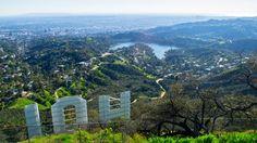 Lake Hollywood #spring #2017 #california #losangeles #la #usa #visit #travel #traveler #traveling #калифорния #лосанджелес #friendlylocalguides #panoramic #view #scenic #apline #lake #hollywood