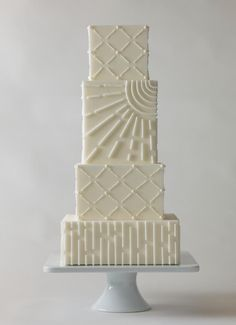 25 Prettiest Cakes | TheKnot.com