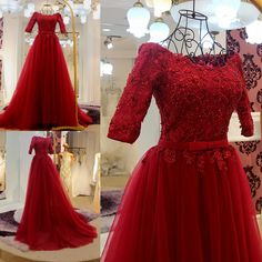 Cheap dresses for, Buy Quality dress for evening wedding directly from China dresse Suppliers: Hot Sale Lace Appliques Sashes Short Wedding Dress 2017 Vestido De Noiva Curto Pearls Buttons Back Custom Made Wedding G