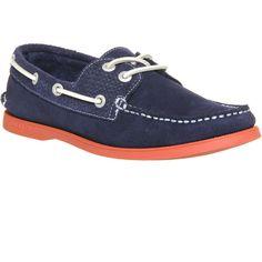 Designer Clothes, Shoes & Bags for Women Boat Shoes, Men's Shoes, Classic Man, Blue Suede, Sperrys, Loafers Men, Ted Baker, Dark Blue, Shoe Bag