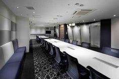 「株式会社ビッグツリーテクノロジー&コンサルティング」のオフィスデザイン - WALL(ウォール)