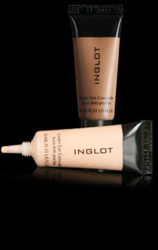 Inglot Under Eye Concealer -Buy Online Cosmetics Products in India