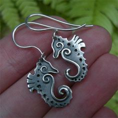 "jewelry from ""silver spirals"" on etsy #handmade #crafts"