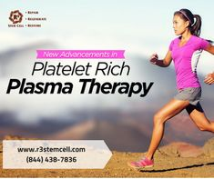 """Platelet rich plasma, commonly referred to as """"PRP', is a non-operative, permanent solution for conditions such as arthritis and ligament/tendon sprains and tears. Platelet Rich Plasma Therapy, Fitness Tips, Fitness Motivation, Stem Cell Therapy, Regenerative Medicine, Knee Pain, Stem Cells, Chronic Pain, Arthritis"""
