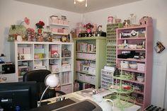 scrap room