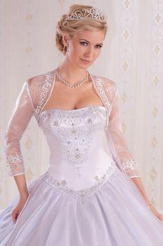 Hungarian wedding dress 04 Wedding Dressses, Wedding Gowns, Fantasy Wedding, Dream Wedding, Fashion Dolls, Fashion Dresses, Prom Dresses, Formal Dresses, Wedding Attire