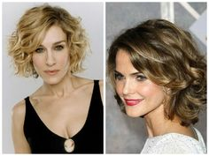 Celebrities-with-curly-bobs-and-highlights.jpg 1,024×768 pixels