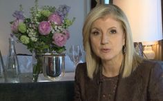 Another great PD book! I'm half-way through after 1 day. Some of these tips may seem like DUH- but are you doing them? Then maybe we need some reminding.   Arianna Huffington, author of Thrive, gives three top tips from her book that will enable you to thrive. #thrive #ariannahuffington #personaldevelopment #PD #bebetter #fashionize #braintraining