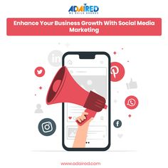 Social media is being used by millions of people🧑🤝🧑 making it a great platform to boost⏫ your business growth📈. Contact AdAired to get the finest social media📱 marketing strategy for your business🏢 from the experts. Call📞 us at +91 89074 00008 #socialmediamarketing #socialmedia #socialmediamanager #socialmediamanager #socialmediatips #socialmediastrategy #socialmediaagency #socialmediamanagement #socialmediaexpert #socialmediamarketingtips #socialmediaqueen #socialmediainfluencer