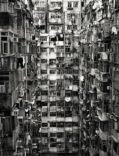 Peter SteinhauerTaikoo Windows, Hong Kong, 2009