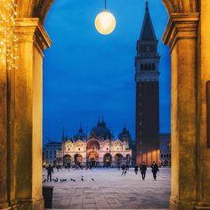 #Venice / #Italy ..