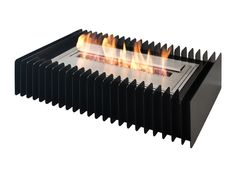 EBG2100 Ethanol Fireplace Grate