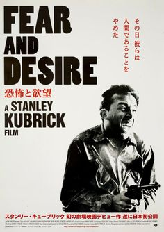 Stanley Kubrick's Fear and Desire (1953).