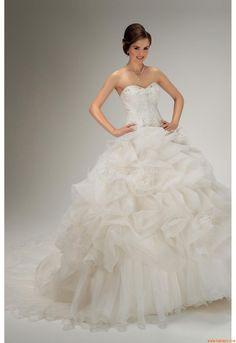 Vestidos de noiva Lisa Donetti 70239 2013