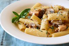 """Maggiano's """"Rigatoni D""""... my all time favorite pasta! :)"""