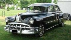 1950 Pontiac Silver Streak-19367377 - Pontiac - Classic Cars for sale from the 1950's
