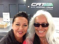 in - w/ Claudia Vernaglione Vienna, Sunglasses Women, Jackson, Train, Cat, Friends, Fashion, Amigos, Moda