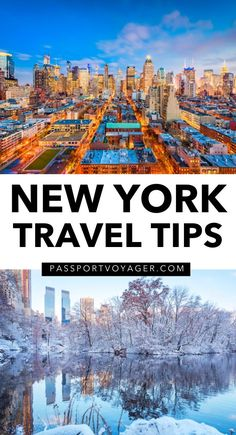 A comprehensive inside guide to navigating and enjoying your time in New York City, whether you're visiting for 24 hours or moving here for good! Usa Travel Guide, Travel Guides, Travel Tips, Travel Info, Travel Packing, Travel With Kids, Travel Usa, Family Travel, Cool Places To Visit