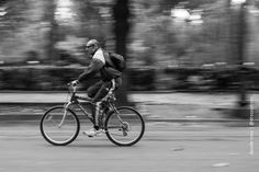 photographic notes: Running through park - Villa Borghese @ Roma #Fotografia #streetphotography