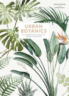 An Indoor Plant Guide for Modern Gardeners Have trouble keeping house plants alive? Struggling to find your green fingers? Fear not! You can still have a beautiful plant-filled home with this stunning guide to indoor plants. Whether you are looking to cultivate an entire indoor garden, or simply wish to know more about your single cactus, you can be sure to find the right information for you amongst the seventy-five plants in this stylish guide. And the best bit? All the plants are easy to…