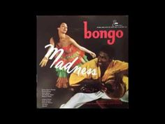 """Don Ralke """"Bongo Madness"""" 1957 Exotica Lounge FULL ALBUM with Buddy Collette & Jack Burger - YouTube"""