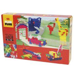 Plus-Plus Mini 480 Neon, 3in1 | edukacnehracky.sk Neon Colors, Colours, Wow Deals, Game Item, Age 3, Neon Yellow, Mini, Jeep, Safari