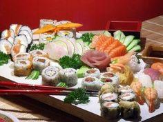 Cuisine japonaise : délicieuse et diététique