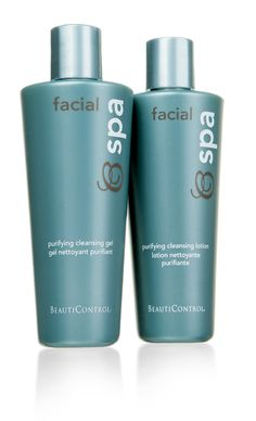 Are you using the correct cleanser for you skin's needs? #SkinCare #BeautiControl