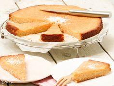 boterkoek glutenvrij