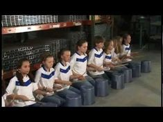 Bucket Jam from Novelty Jams by Lamar Burkhalter Bucket Drumming, Middle School Music, Music Crafts, Music Activities, Elementary Music, Music Classroom, Teaching Music, Music Lessons, Best Teacher