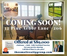 COMING SOON!  FULLY FURNISHED TURN KEY UNIT OVERLOOKING THE GOLF COURSE… Kim And Ron, Indian River County, Vero Beach Fl, Treasure Coast, Updated Kitchen, Workout Rooms, Coastal Living, Kitchen And Bath, Condo