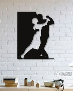 Tango Dance Design Decorative Metal Table Wall Art Tango Dance Design Decorative Metal Table Wall Art Nas Is my name Nas Is my name Unique custom designed wall decoration product Your walls add hellip Outdoor Metal Wall Art, Metal Wall Art Decor, Metal Tree Wall Art, Panel Wall Art, Metal Art, Wood Art, Unique Wall Art, Metal Butterfly Wall Art, Metal Walls