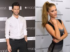 Adam Levine Told Ex Nina Agdal About Engagement Through Text Message