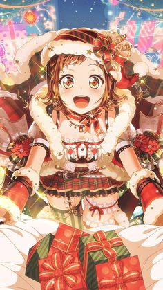 Image about anime in Bandori ? by Let's Daze on We Heart It image discovered by baby alicia. Discover (and save!) Your images and videos on We Heart It Anime Girl Neko, Cool Anime Girl, Chica Anime Manga, Beautiful Anime Girl, Anime Art Girl, Manga Art, Anime Girls, Cute Art, Anime Characters