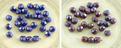 ✔ What's Hot Today: 40pcs Opaque Purple Nebula Czech Glass Round Faceted Fire Polished Beads 6mm https://czechbeadsexclusive.com/product/40pcs-opaque-purple-nebula-czech-glass-round-faceted-fire-polished-beads-6mm/?utm_source=PN&utm_medium=czechbeads&utm_campaign=SNAP #CzechBeadsExclusive #czechbeads #glassbeads #bead #beaded #beading #beadedjewelry #handmade