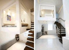 Spacious Apartment Design 9