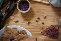 Continuing the Provencal classics series with tapenade! Serve this delicious olive spread at your next party or for apero tonight.
