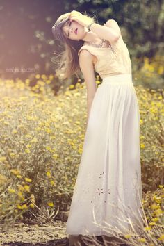 Field of Memories by Emily  Soto on 500px