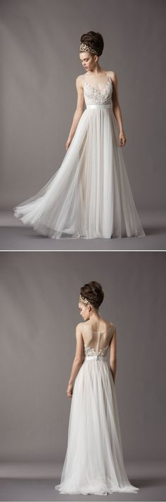 Fairytale fashion from Watters jaglady