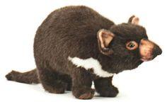 Hansa 3779 Tasmanian Devil