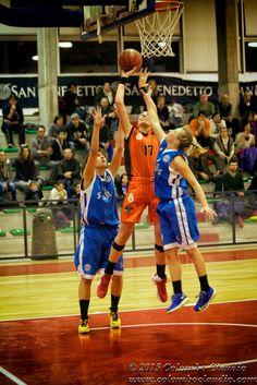 Canegrate vs Novara  - Stagione 20143/15
