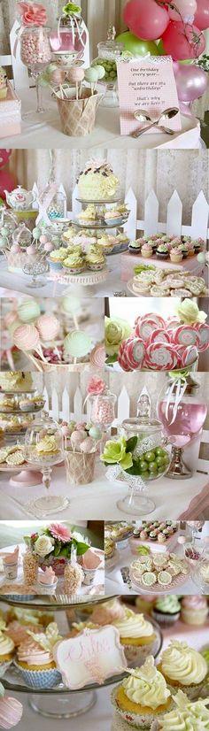 - - - TEA PARTY‼️‼️‼️