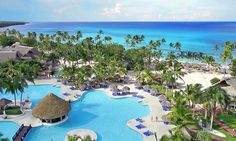 Be Live Collection Canoa Stay with Air from Vacation Express - Dominican Republic: ✈ 3-, 4-, 5-, 6-, or 7-Night All-Inclusive Be Live Collection Canoa Stay w/Air. Price/Person Based on Double Occupancy.