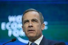 How Mark Carney Gave the U.K. Government a Helping Hand.(February 3rd 2015)